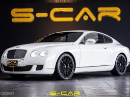 Bentley Continetal GT Speed 6.0 V.12 Twin Turbo
