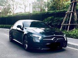 Mercedes #Benz #CLS300d ปี2020