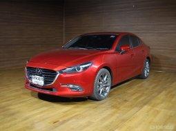 2017 Mazda 3 2.0 SP 6กพ3816