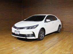 2016 Toyota Corolla Altis 1.8 E 5กล730