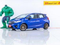 Honda JAZZ 1.5 SV รถเก๋ง 5 ประตู ปี 2017