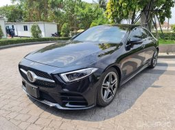 2020 Mercedes-Benz CLS 300d AMG Premium ไมล์ 24,xxx km.