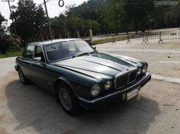 Jaguar Daimler 4.2 Sovereign รถเก๋ง 4 ประตู เครื่องเดิม เกียร์ ออโต้