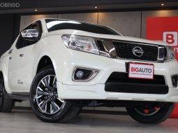 2018 Nissan NP 300 Navara 2.5 Calibre Sportech DOUBLE CAB  AT รุ่นแต่งพิเศษ FULL OPTION ครับ B991