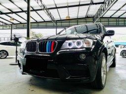 BMW X3 20d M Sport ปี 2012
