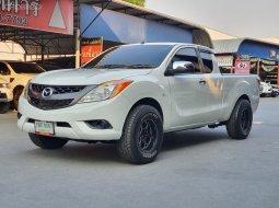 2013 Mazda BT-50 PRO 2.2 V รถกระบะ มือสอง แต่งสวย สมบูรณ์