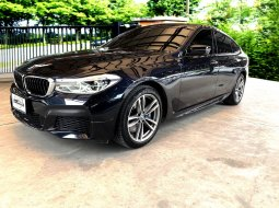 BMW 630d GT M Sport 2018 ไมล์ 20,xxx km BSI: 17/07/2021 (3yrs/60,000 km)