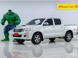 5D-168  Toyota Hilux Vigo 2.5 E รถกระบะ 2011