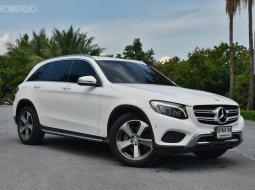 Benz GLC250d Off-Road ปี 2016