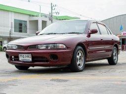 Mitsubishi Galant Es 2.4
