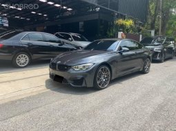 2017 BMW M4 Competition Package รถเก๋ง 2 ประตู