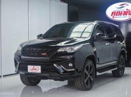 ขายรถ Toyota Fortuner 2.8 TRDsportivo 4WD ปี 2018