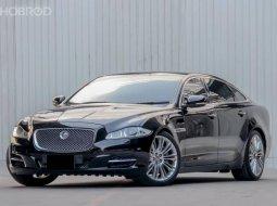 #Jaguar #XJL 5.0 cc V8 ตัวท้อปสุด ปี2010