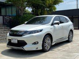 2014 Toyota HARRIER 2.0 Elegance GS