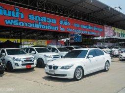 ขายรถ BMW 525i Top ปี 2009