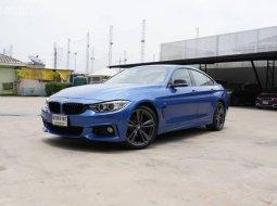 2016 BMW 420Ci M Sport รถเก๋ง 4 ประตู