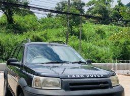 ขายรถมือสองสภาพดี ปี2002 Land Rover Freelander