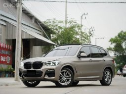 #BMW #X3 #xDrive 20d M-Sport Package ปี19