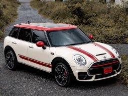 2020 Mini Cooper Clubman รถเก๋ง 5 ประตู