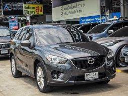 Mazda CX-5 2.2 XDL 4WD ปี 2014 SUV