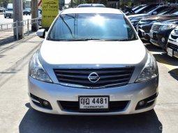 2011 Nissan TEANA 2.5 XV รถเก๋ง 4 ประตู