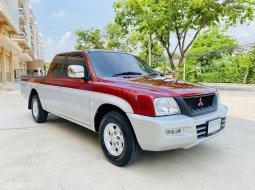 Mitsubishi Strada 2.8 GLS ปี 2001