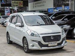 ขายรถ Suzuki Ertiga 1.4 Dreza ปี2017 Wagon