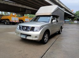 2010 Nissan Navara 2.5 SE  เกียร์6สปีด ไมล์แสนสอง สวยพร้อมใช้ ซื้อสดไม่เสียVat