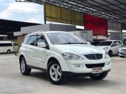 2011 Ssangyong KYRON 200 SUV