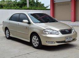🏁 Toyota  Altis 1.6 ALTIS หน้าหมู 2004