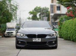 จองด่วน BMW 420d Convertible M-Sport Package (F33) ปี15 รถศูนย์ วิ่งน้อยแต่งเต็ม