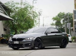 BMW 420d Convertible M-Sport  Package (F33) ปี 2015