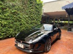 Jaguar F-Type 3.0 S Coupe ปี 2016