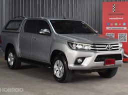Toyota Hilux Revo 2.8 (ปี 2016) DOUBLE CAB Prerunner G Pickup AT