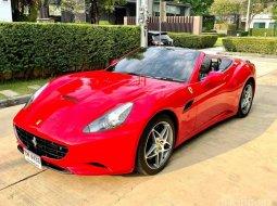 2012 Ferrari CALIFORNIA 4.3 F149 รถเก๋ง 2 ประตู
