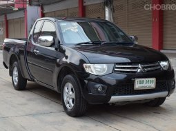 Mitsubishi Triton 2.4 MEGA CAB GLX  2014