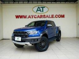 ขายรถ 2018 Ford RANGER 2.0 Raptor 4WD รถกระบะ