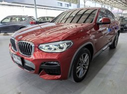 2020 BMW X4 xDrive20d รถเก๋ง 5 ประตู