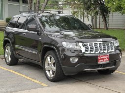 2013 Jeep GRAND CHEROKEE 3.0 S Limited CRD 4WD SUV