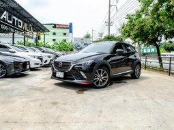2017 Mazda CX3 2.0S รถสวยสภาพนางฟ้า สภาพใหม่กริป