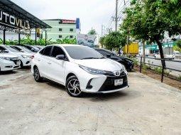 2020 Toyota Yaris 1.2 Ativ Sport s รถสวยสภาพนางฟ้า