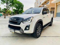 2018 Isuzu V-CROSS รถกระบะ