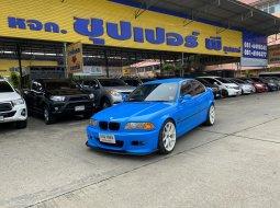 ขายรถ BMW e46 เครื่อง 3.0 6 สูบ ปี 2005