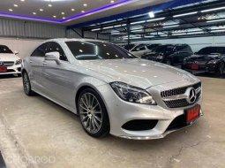 2016 Mercedes-Benz CLS250 CDI Avantgarde รถเก๋ง 4 ประตู
