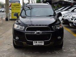 🔥ไมล์น้อย 7x,xxx 2013 Chevrolet Captiva 2.0(ปี 11-16) LSX SUV AT