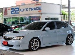 รถเก๋งมือสอง รถบ้านมือสอง รถยนต์มือสอง รถมือสอง Subaru Impreza แต่งใหม่หมดทั้งคัน หมดเป็นแสน
