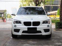 #BMW #X1 #sDrive20d M-Sport 2015