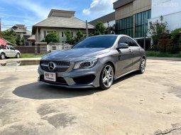 ขายรถ Mercedes-Benz CLA 250 AMG Sport (W117) ปี 2017