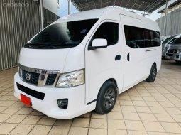 2017 Nissan Urvan 2.5 NV350 รถตู้/VAN