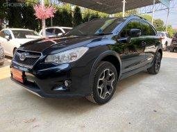 2020 Subaru XV 2.0 XV 4WD  ✅อนุมัติฉับไว รวดเร็วทันใจ